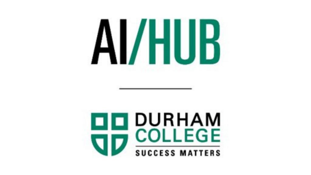 AIHub-Durham-College-Logo